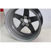 Customized Aluminum Alloy Forged Aluminum Wheel For Cars