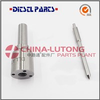 Diesel Fuel Nozzle Type PN DLLA154PN185 for Ve Pump Parts