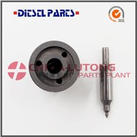 Diesel Nozzle DN0PD650 of Fuel Injector Diesel Nozzle for Fuel System