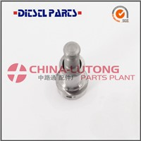 Fuel Injector Plunger 1 418 325 077 for Engine Ve Pump Parts High Performance