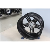 Kaimai High Quality Forged Aluminum Alloy Wheel
