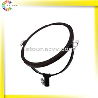 LED Camera Lights Round Side Light Leds OLED-260D/S Lithium Battery Is Adjustable High Double Color Temperature of Light