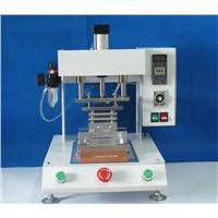 Latest Automatic Mobile Phone Frame Laminating Machine for Middle Bezel Assembly Equiment