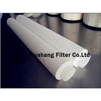 PP Melt Blown Water Filter Cartridge for Water Treatment