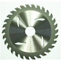 Wood Cut T. C.T Circular Saw Blade