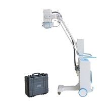 Mobile X-Ray Machine with Pacs Ris PLX4000