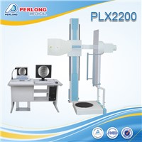 X-Ray Fluoroscopy Machine Bucky Stand PLX2200