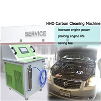 Engine Decarbonizer Service Engine Carbon Clean Hydrogen for Cars