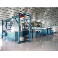 Semi-Automatic Dacromet Coating Machine Top Automatic Dacromet Coating Machine Supplier