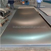 Gr5 Ti-6al-4v Ams4911 Titanium Sheet for Military & Aerospace