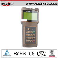 China Protable Ultrasonic Water Flowmeter Price, Ultrasonic Flow Meter