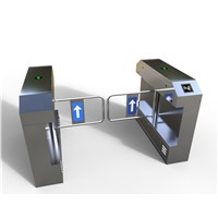 Swing Barrier Gate, Security Turnstile Gate