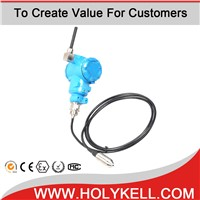 HOLYKELL HPT612 Zigbee Wireless Pressure Sensor, Water Tank Level Sensor Wireless