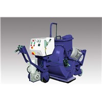 Road/Deck Surface Blast Machine
