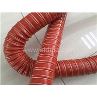 Silicone Duct Hose for Hot Air Ventilation, Duct Hose