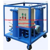DK Portable Engine Oil Motor Oil Lubricating Oil Purifier Oil Filtration Oil Purification