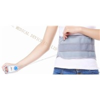 Magnetic Therapy Back Support Brace with Tourmaline Self-Heating Function
