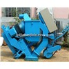 China Factory Floor Concrete Road Surface Shot Sand Blasting Abrator Machine