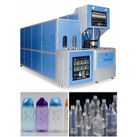 PC Cup Semi-Automatic Blow Molding Machine