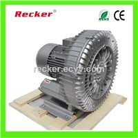 3kw Side Channel Blower/Vortex Vacuum Pump