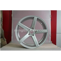 China Supplier Aluminum Car Wheels & Cast Alloy Rims