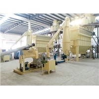 HCG Modified Powder Machine