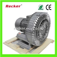 High Quality 3.0kw High Pressure Ring Blower
