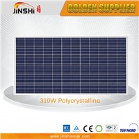 Cheaper Polycrystalline 310w Solar Panel for Sale
