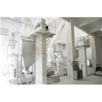 Hcm - R Series Roller Mill