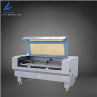 1610 Co2 Fabric Laser Cutting Engraving Machine