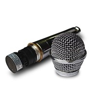 Dynamic Capsule Wired Microphone