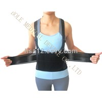 Working Mesh Protected Belt Waist Support Band Long Time Workers Recoil