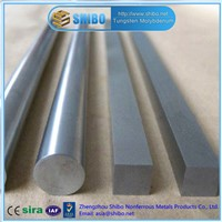 Factory Direct Sale High Purity 99.95% Molybdenum Bar with Best Price