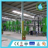 Tire Plastics Used Oil Pyrolysis Equipment