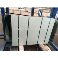 Sell the SGCC, CE Certification Toughened Glass Shower Screen, Glass Office Partition