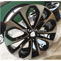 Aluminum Car Wheel Rim, Top Quality Wheels