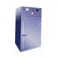 GM High-Temperature Sterilizing Oven China Supplier
