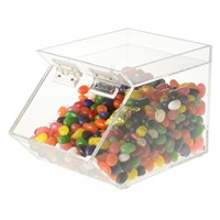 Acrylic Storage for Cookie Candy