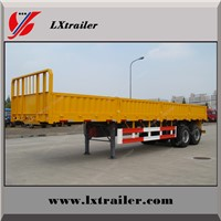Side Wall Guard Truck Side Wall Common Semi Trailer
