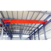 Single Beam Bridge Crane Factory