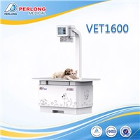 Digital Radiography X-Ray Machine VET1600 for Veterinary