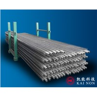 Boiler Pin Pipes, Carbon Steel/Stainless Steel Pin Pipes