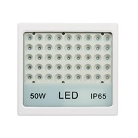 2017 New Model Patent LED Flood Light Hot Sale 45W White Color IP65