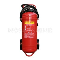 50L Trolley Extinguisher