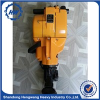 Powerful Machine Gasoline Engine Rock Drill YN27C Used to Drill Mining with Gasoline Engine