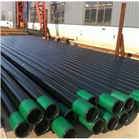 "Seamless Steel Pipe Casing 5-1/2"" 23.0Ibs/Ft P110 R3 CS JFE or Vam Top or TSH Blue Connection"