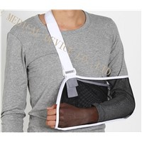 Breathable Mesh Orthopedic Cradle Arm Sling/Arm Support/Arm Brace