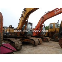 Used Komatsu Pc200-5 Crawler Excavator in Cheap Price for Sale
