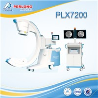 5kw C-Arm x Ray Machine PLX7200 for Orthopedics 3D Image Reconstruction