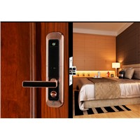 Electronic Mechanical Code Locker Hotel Digital Door Lock
